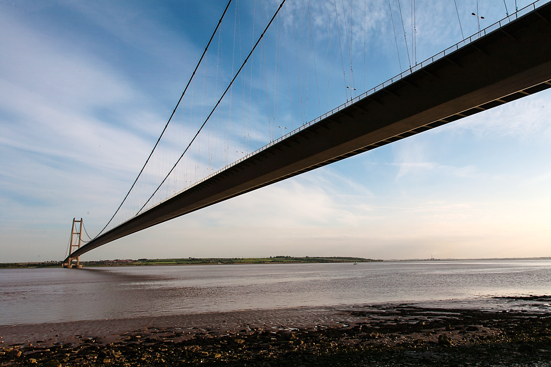 Educational Visit – Hull – The Deep and Humber Bridge @  |  |